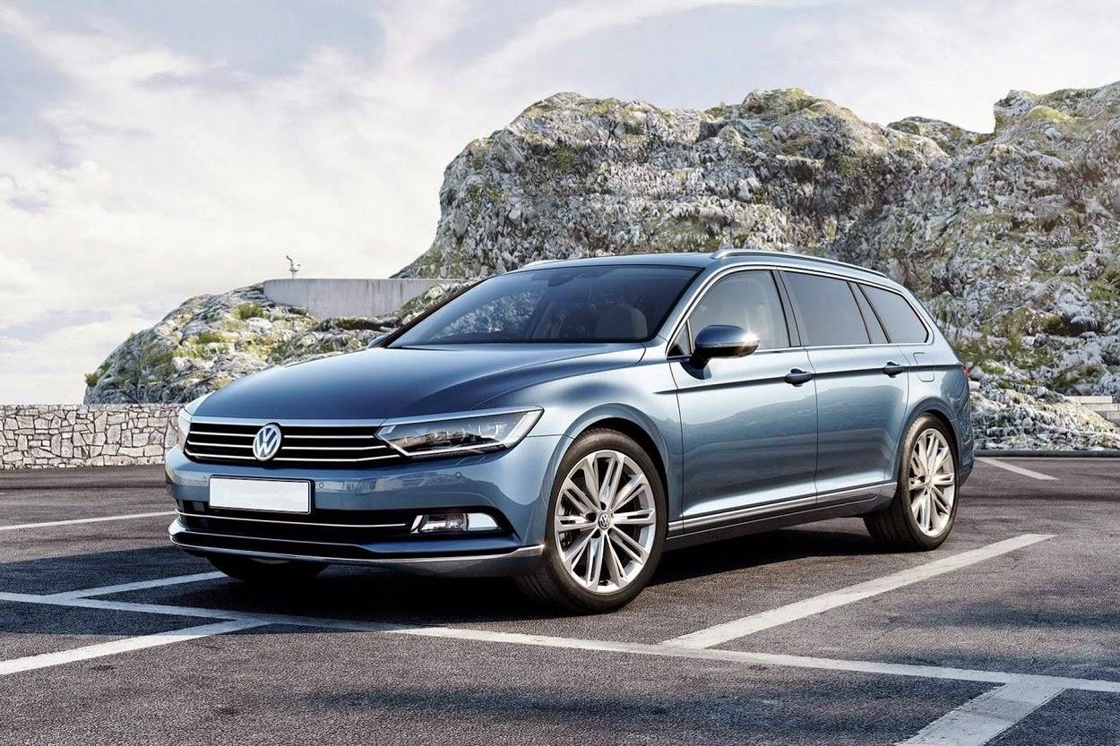 new volkswagen passat estate 2015 2 0 tdi car reviews new car pictures for 2018 2019. Black Bedroom Furniture Sets. Home Design Ideas
