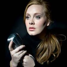 Adele-someone like you