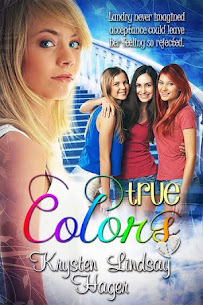 True Colors $50 Book Blast