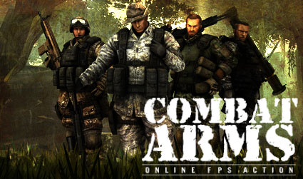 how to download combat arms valofe