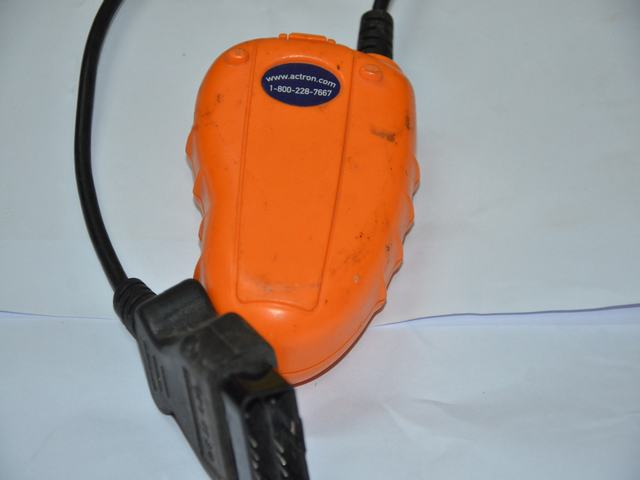actron cp9180 software serial number