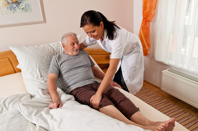 Benefits Of Home Health Care For The Elderly
