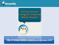 Blog da Família de Mídias Sociais