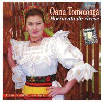 Oana Tomoioaga – Horincuta de cirese (Album) MP3