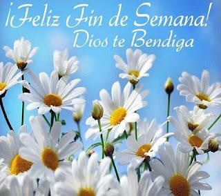 Feliz Fin de Semana Dios te Bendiga Imágenes Cristianas Para Descargar Gratis