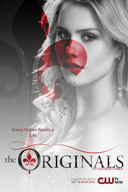 The Originals 2x08 Online