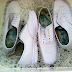 iLoveToCreate Blog: Ombre Tie Dye Sneakers DIY