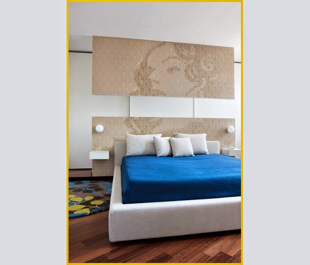 Interior relooking: 5 ( 2) idee per arredare una camera da letto