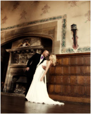 Redworth Hall first dance