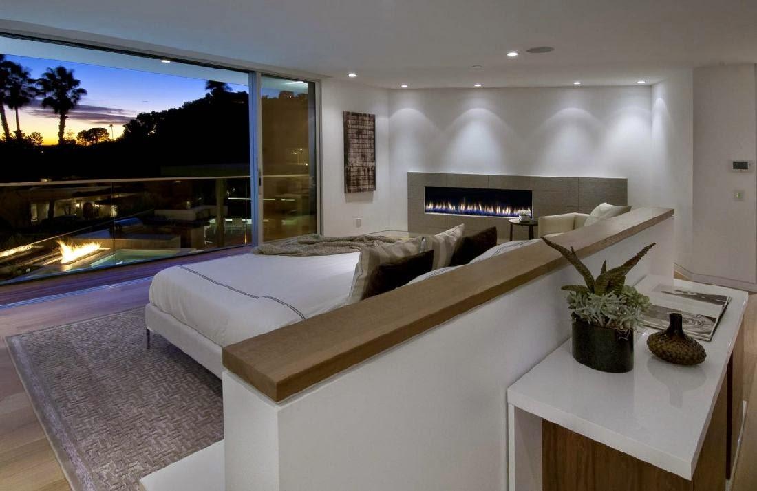 jasa arsitek jakarta ruang tidur mewah jasa arsitek rumah