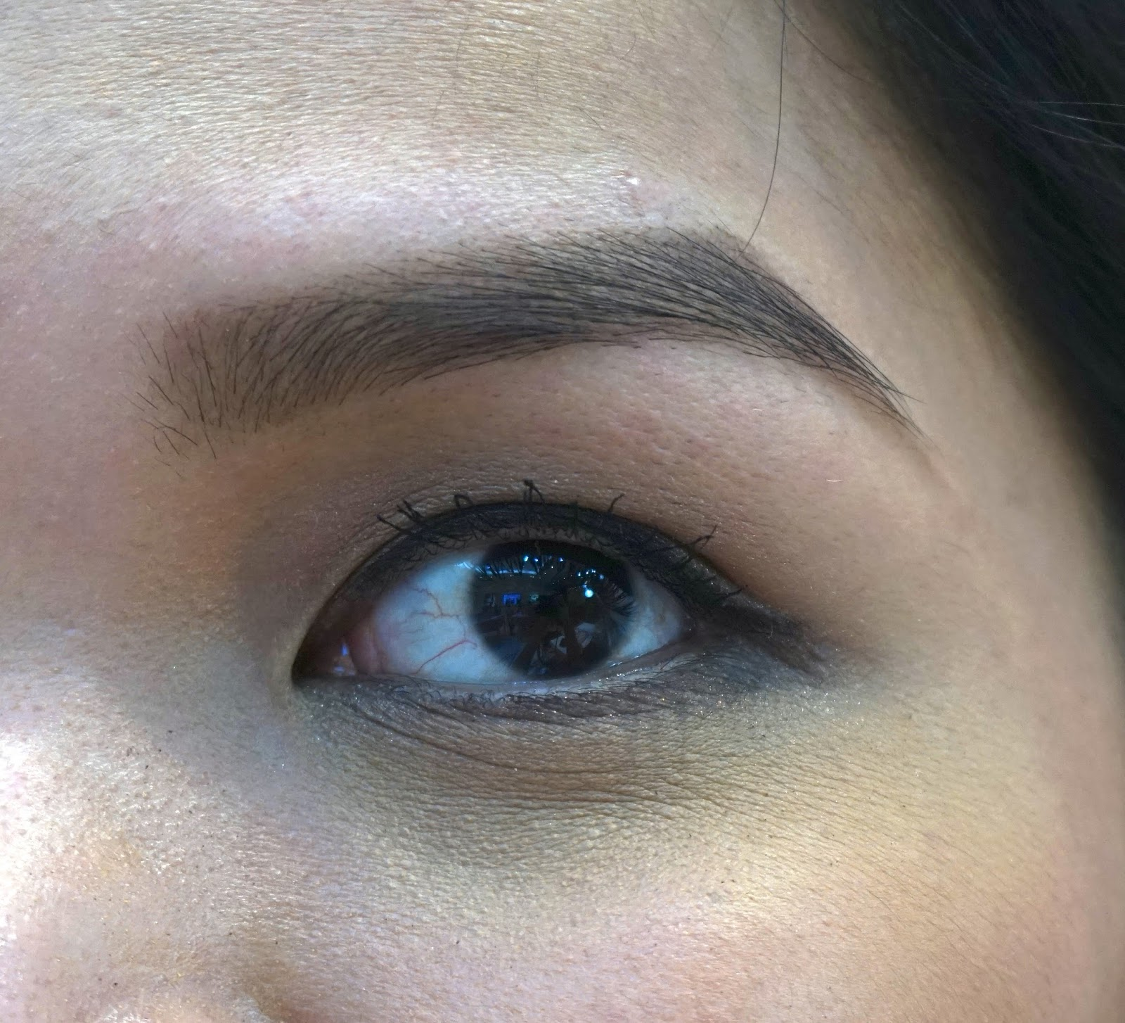 Benefit Brow Bar Brow Waxing Review/Experience (Greenbelt 5) | The ...