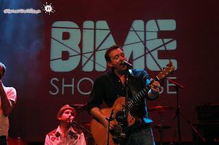 BIME 2013, Showcase, Track Dogs, Directo, Concierto, Live
