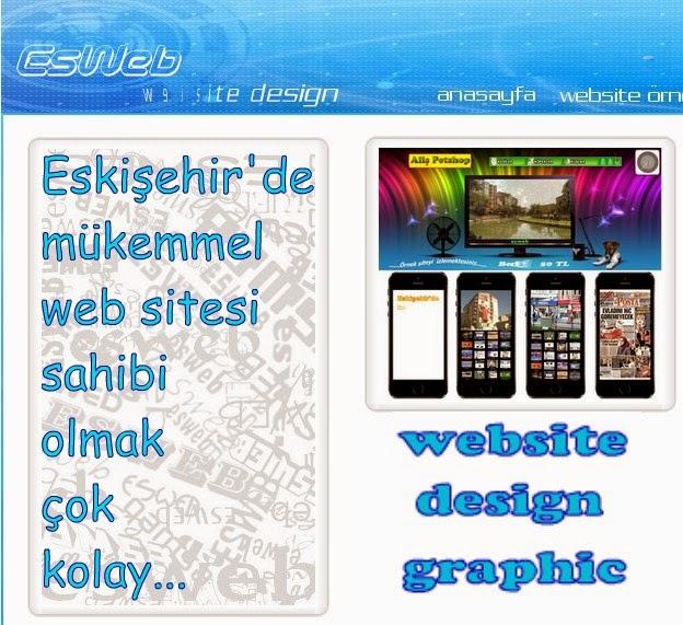 Website Tasarım Hizmetleri