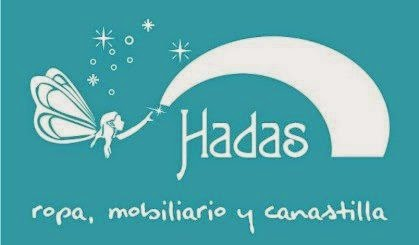 Hadas Decoración