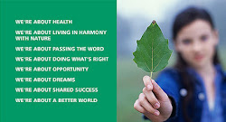 Why Shaklee?