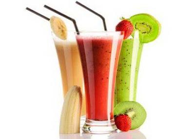 Thực đơn ăn kiêng giảm cân Enzyme