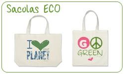 Sacolas Eco