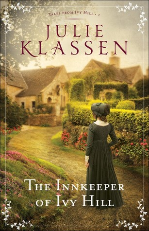 Giveaway - The Innkeeper of Ivy Hill and Three Other British Romances