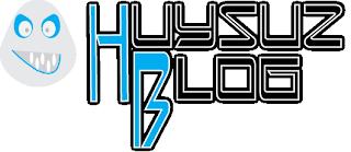 Huysuz Blog