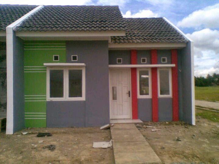 2014 Harga Rumah 95juta Di Bekasi Sudah Tidak Ada Lagi