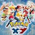 Pokémon XY fora da programação do Cartoon Network