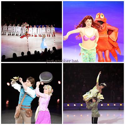 Disney On Ice: Treasure Trove