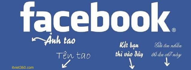 Ảnh bìa Facebook Shock vui nhộn - Cover FB timeline