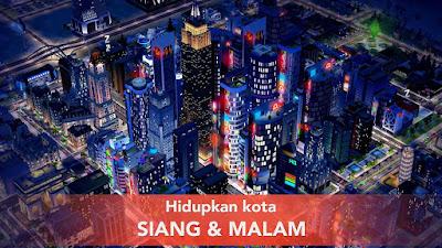 SimCity BuildIt v1.10.8.39185 MOD Apk