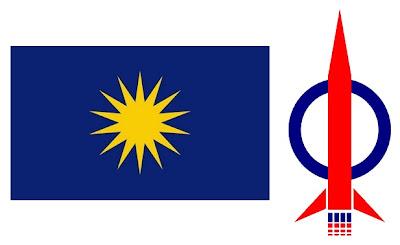 Logo DAP dan MCA