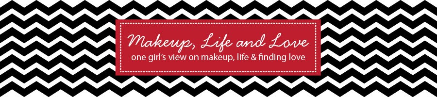 Makeup, Life, and Love