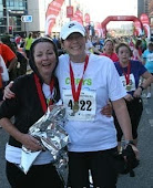 Cardiff Half Marathon 16th October 2012