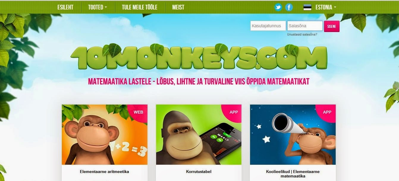 http://www.10monkeys.com/ee/
