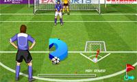 Fifa 2013 Frikik Oyunu