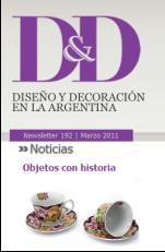 PRENSA - Revista DyD