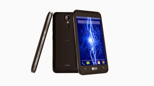 eBAy : Buy lava Iris Fuel 10, 1.3 GHz at Rs. 5714 only, 3000mAH battery, Upgraded to Android Lollipop 5