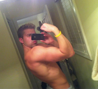 Nathan Body building (2)