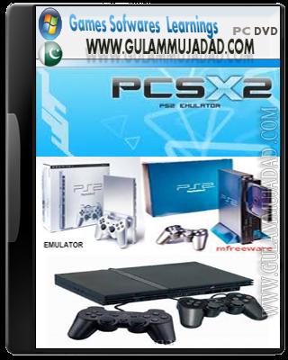 Emulator ,PCSX2 Free Download PlayStation 2 Emulator ,PCSX2 Free