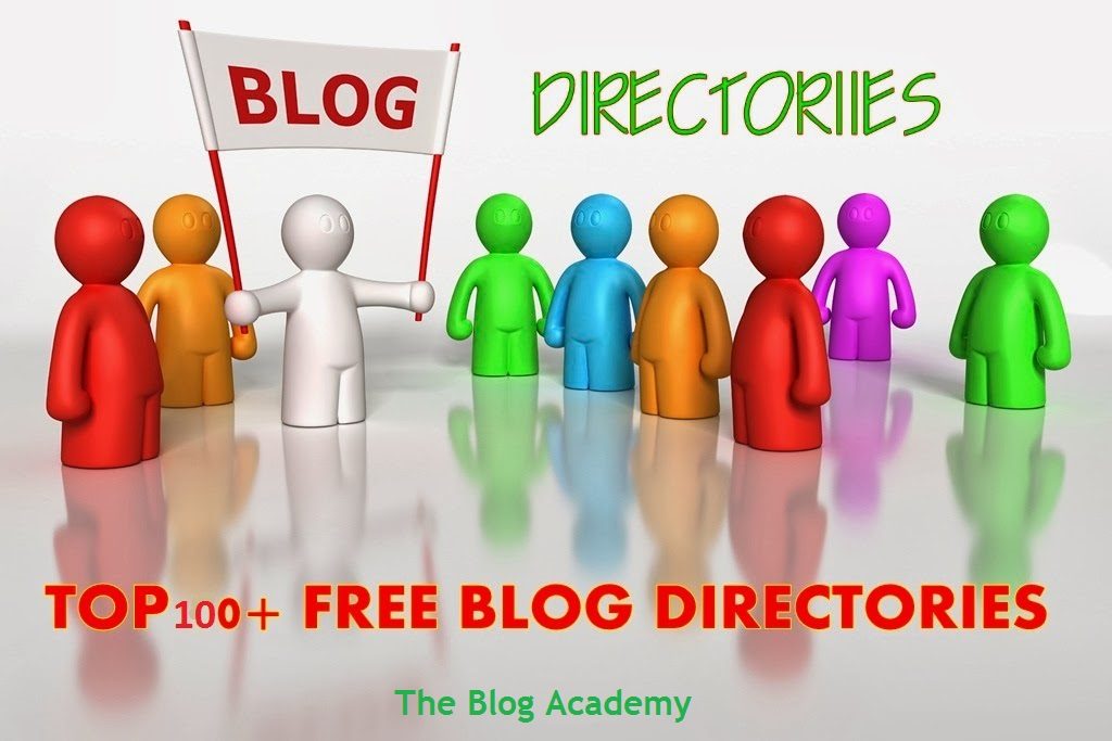 100+ Blog Directories To Submit Your Blog For Free