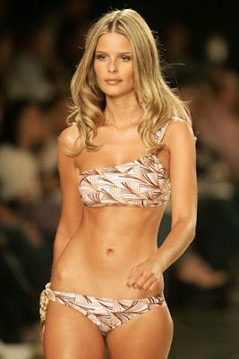 Yasmin Brunet Hot