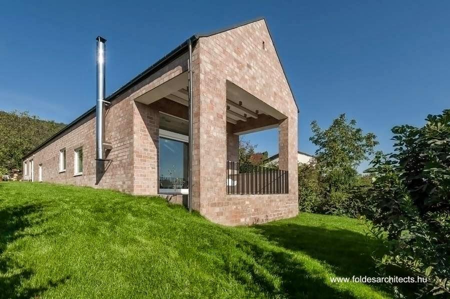 Casa de campo en Hungría