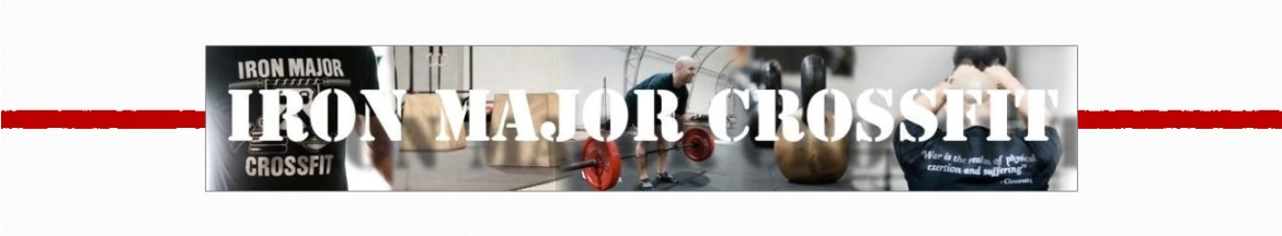 Iron Major CrossFit