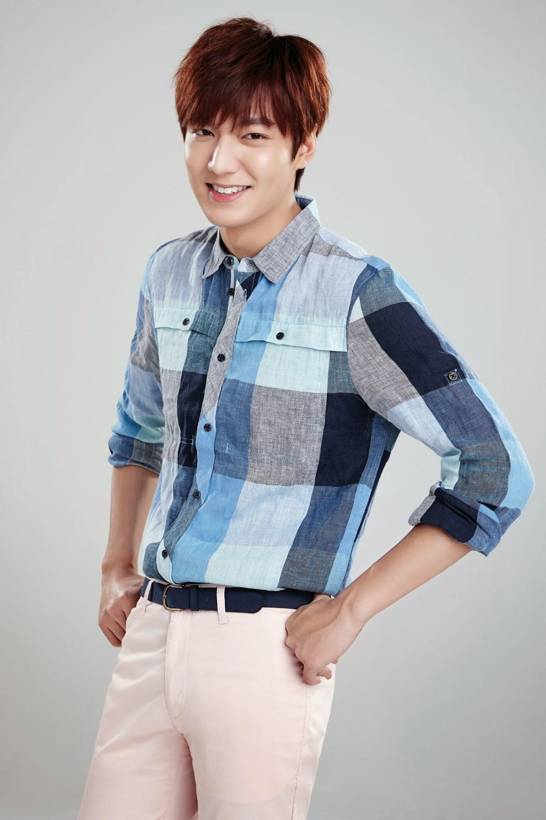 The Imaginary World Of Monika Lee Min Ho Lotte Duty