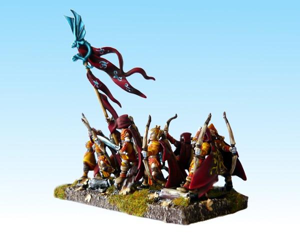 elves - Skavenblight's Wood Elves - Page 2 Glade_guards_13