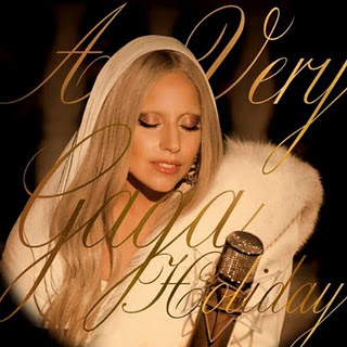 Lady GaGa - White Christmas