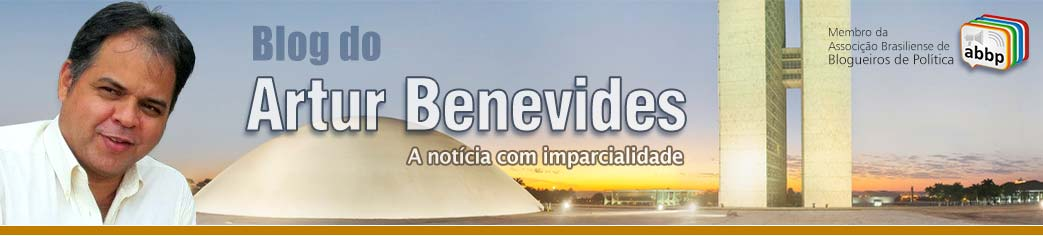 Blog do Artur Benevides