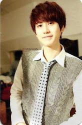 My Kyu :)