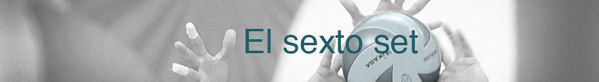 El sexto set
