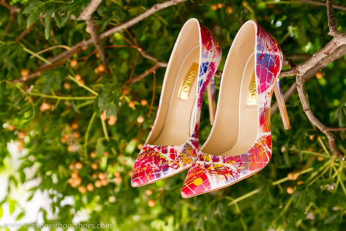 donde comprar zapatos bonitos de mujer