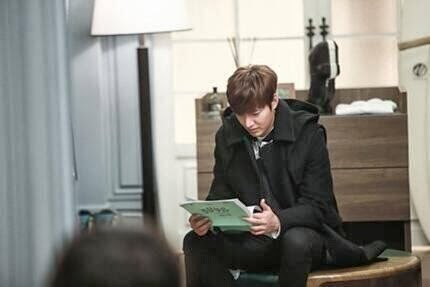 The Heirs : Preview Episode 11