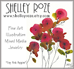 Shelley Roze Website